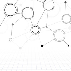 Social communicational networking connections
