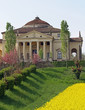 Wonderful palladian Villa called LA ROTONDA in Vicenza 13
