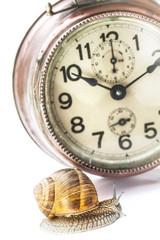 il tempo che passa