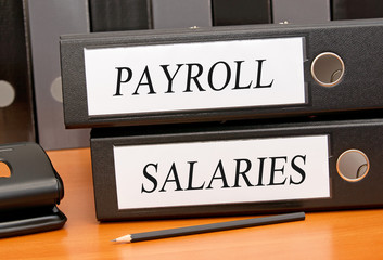 Payroll and Salaries