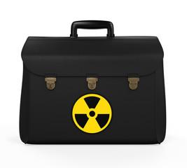 Nuclear Football Briefcase