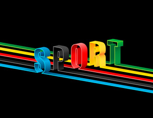 Olympic sport.