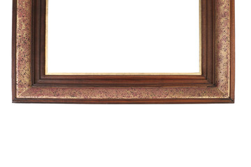 Decorative photoframe.