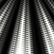 серый фон в перспективе на сером фоне