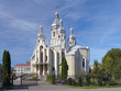 Assumption Church in Drohobych, Ukraine