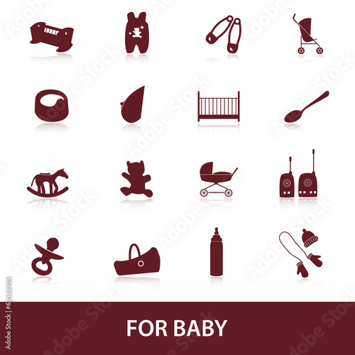 equipment for baby ps10