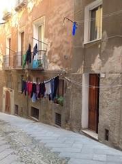 Cagliari vecchia