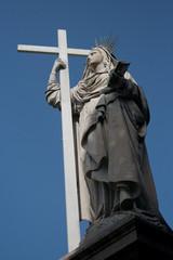 Statua della Fede