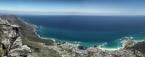 Camps Bay, Kapstadt