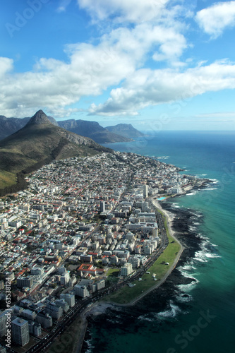 Lion's Head und Seapoint