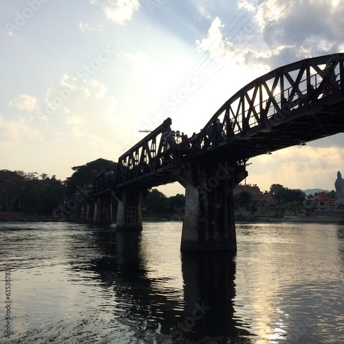 bridge of river kwai
