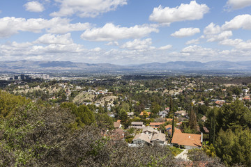 Woodland Hills California