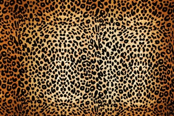 leopard pattern