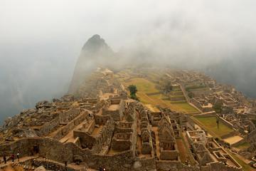 Peru - Machu Picchu , Machu Pikchu