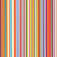 Abstract color stripes background