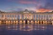 Leinwanddruck Bild - Toulouse - Place du Capitole