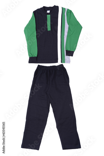 beautiful children tracksuit