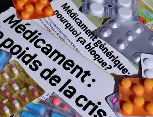 incitation des patients,médecine générale,génériques