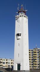 Leuchtturm Nordwijk