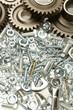 Steel parts