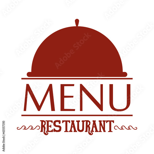 Restaurant Menu Card Design Template Editable