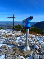 Aussichtsplattform Predigtstuhl