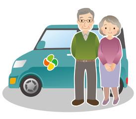 自動車 高齢者