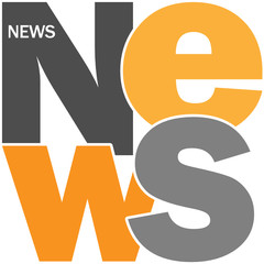 """NEWS"" Letter Collage (media live breaking headlines rss feed)"