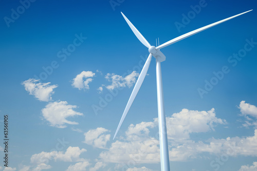 wind energy background