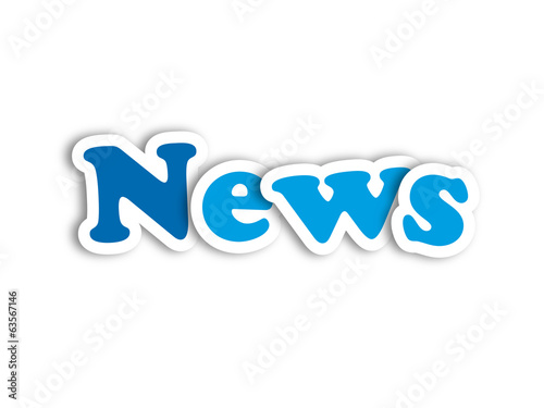 """NEWS"" (live breaking news social media headlines rss feed blog)"