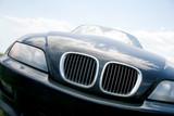modern car - 63568588