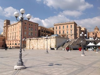 Cagliari Tarrapieno