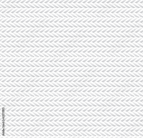 Seamless White Rope Texture