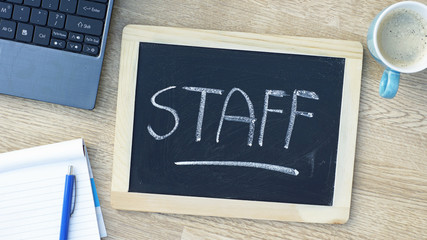 Staff written