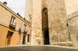 Sardegna, Cagliari, accesso alla torre medievale dellElefante