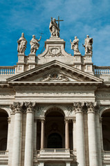 Papal Archbasilica of Saint John Lateran