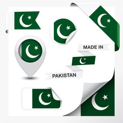 Made In Pakistan Collection