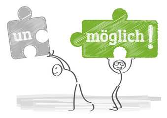 Möglich, Motivation