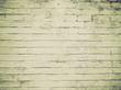 Retro look White bricks