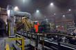 Industrieanlage // industrial plant