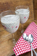 chia seed vanilla pudding
