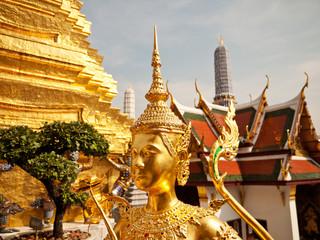 Kinnari, Bangkok, Thailand