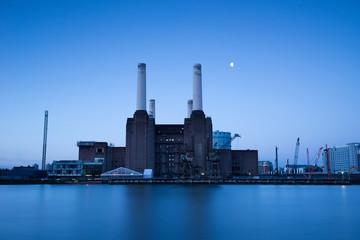 Battersea Power Station ,London