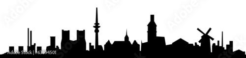 Skyline Duisburg