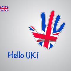 Hello UK