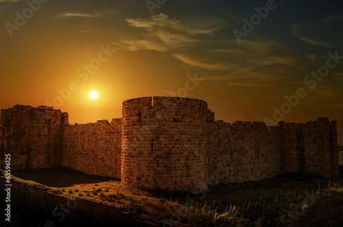 The Sundown Castle - 63596125