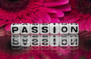 Passion text message