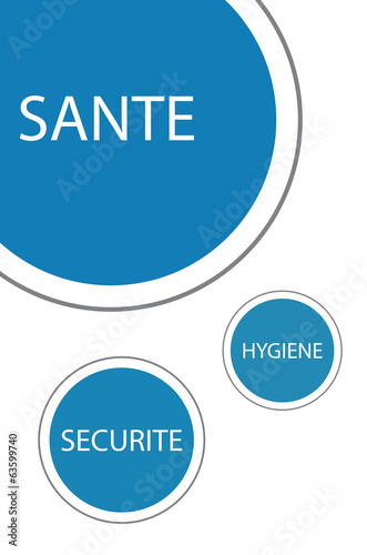 Hygiene and safety protect health