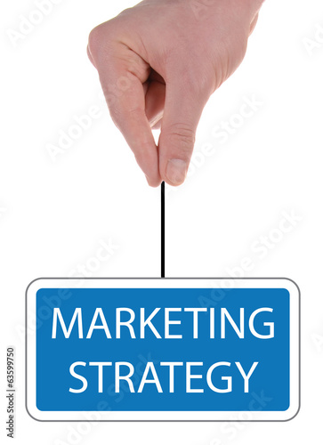 "Signboard ""marketing strategy"""