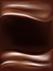 chocolate background vertical dark